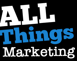 All Things Marketing