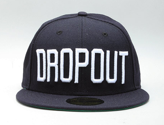 Dropout snapback